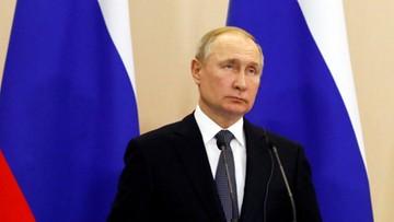 Rosja chce przedłużyć z USA układ o ograniczeniu strategicznych zbrojeń nuklearnych