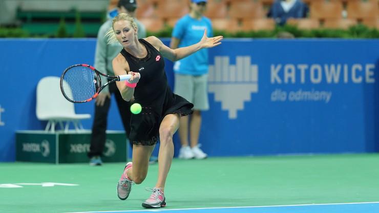 Radwańska: Bez turniejów, rankingi powinny pozostać zamrożone