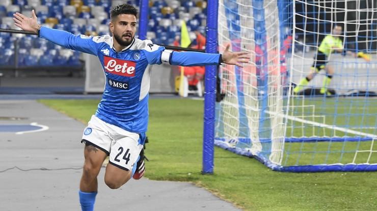 Puchar Włoch: SSC Napoli w półfinale. Asysta Zielińskiego