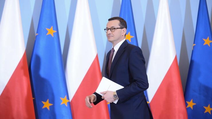 """Polska odpowiada Putinowi. """"Wielokrotnie kłamał""""; """"nie ma zgody na zamianę katów z ofiarami"""""""