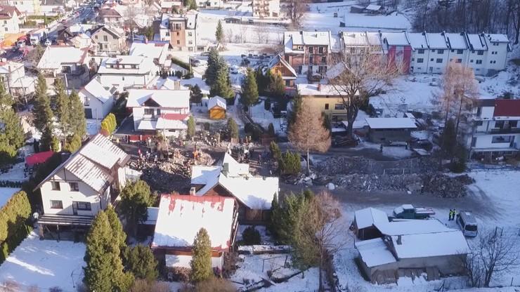 Stracili bliskich w Szczyrku. Oświadczenie rodziny Kaimów