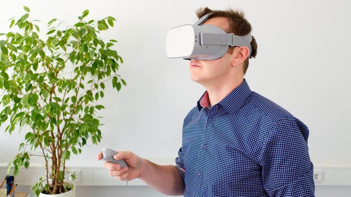 Oxford VR dostał 13 mln $ na rozwój terapii neurologicznej w wirtualnej rzeczywistości