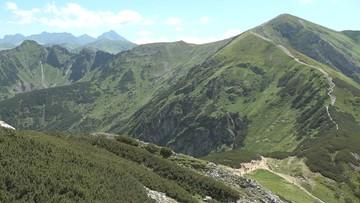 Pierwszy śnieg w tym roku. Może spaść w Tatrach