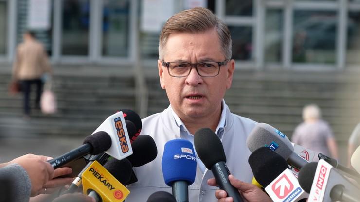 Szpital: Fabio Jakobsen odzyskał przytomność