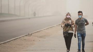 Odszkodowanie od Chin za koronawirusa. Prawnik domaga się 10 bilionów dolarów
