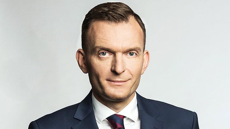 """Tomasz Machała prowadzącym """"Graffiti"""" w Telewizji Polsat i Polsat News"""