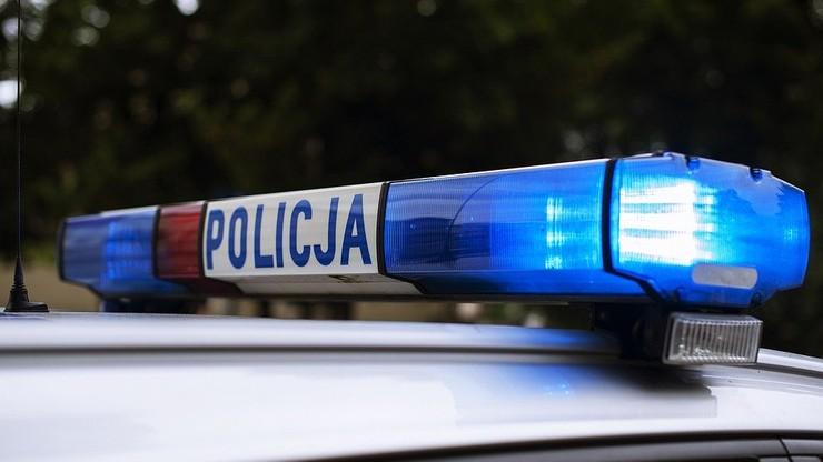 Kierowca miał atak epilepsji. Zginęła kobieta idąca po chodniku