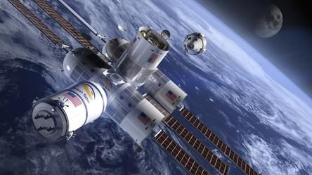 Kosmos dla wszystkich. Na ziemskiej orbicie powstaną trzy luksusowe hotele