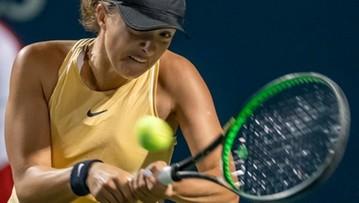French Open: Su-Wei Hsieh - Iga Świątek. Relacja i wynik na żywo