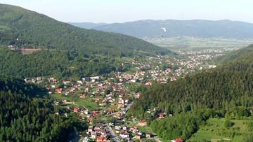 Burmistrz Szczyrku: stanęliśmy w obliczu klęski finansowej