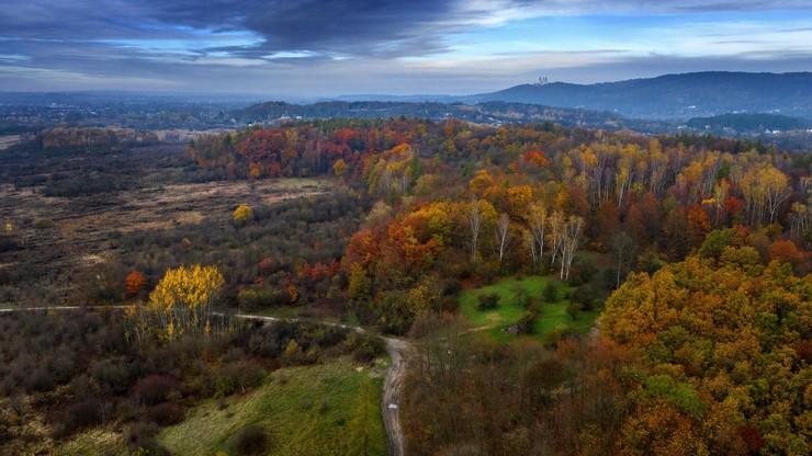 Najpierw pochmurno i mglisto, później słonecznie. Pogoda na weekend 7-8 listopada