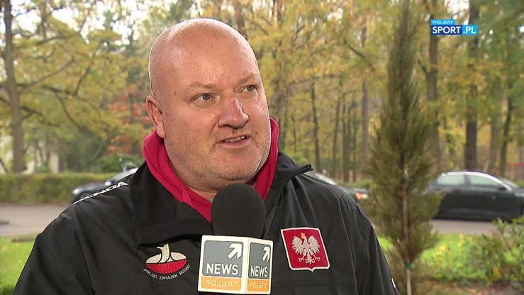 Lindsay: Puchar Świata w rugby zdobędzie Anglia