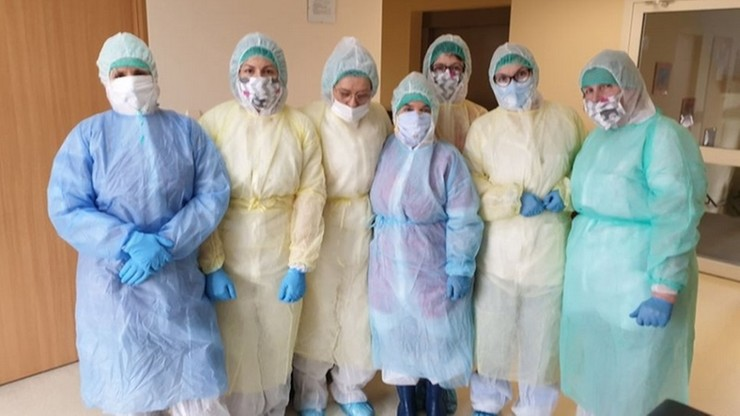 Koronawirus w kolejnym Domu Pomocy Społecznej. Placówka objęta kwarantanną