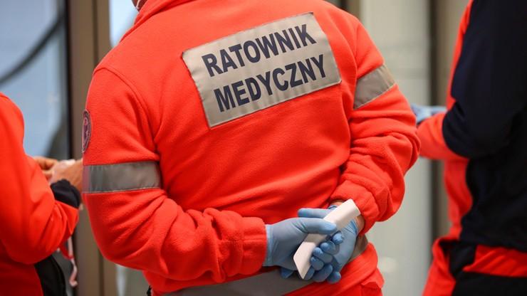 Podejrzenie koronawirusa u 8 hospitalizowanych pacjentów. Polskie szpitale w gotowości