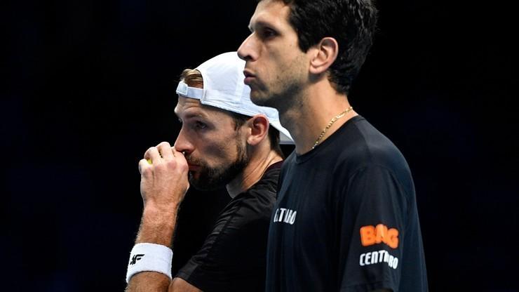 ATP w Pekinie: Broniący tytułu Kubot i Melo w finale debla
