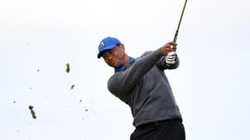Wielkoszlemowy British Open w golfie odwołany?