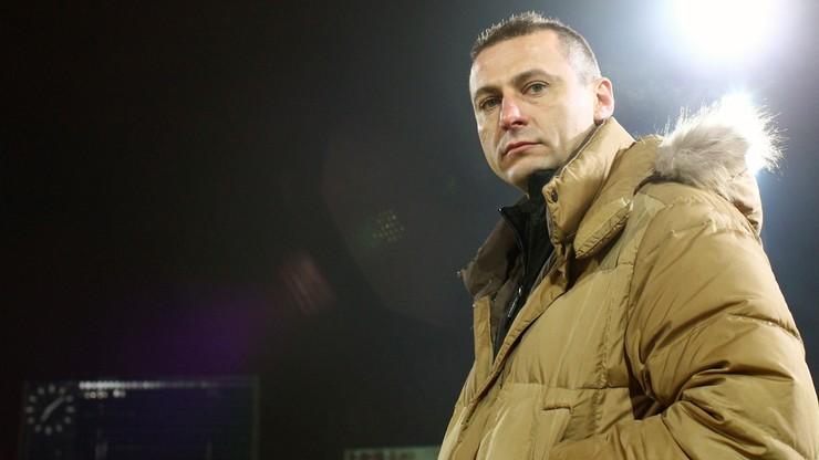 """Świerczewski wspomina swoją """"walkę"""" z... Zidanem"""