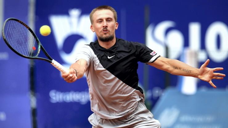 94. Mistrzostwa Polski w tenisie zakończone. Ostatnie grały deble