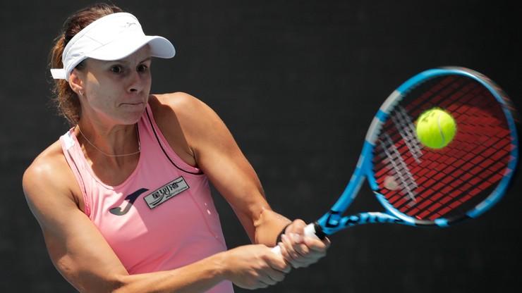 Australian Open: Wpadka Linette! Polka odpadła już w pierwszej rundzie