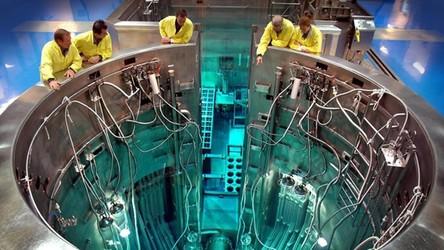 W Polsce powstaną najnowszej generacji kompaktowe reaktory jądrowe