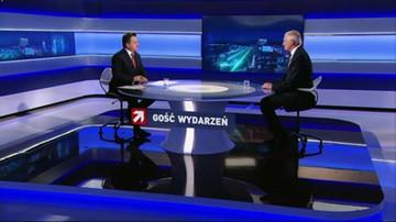 """""""Przekonałaby Hołownię do poparcia Dudy"""". Gowin o """"sile perswazji"""" Emilewicz"""
