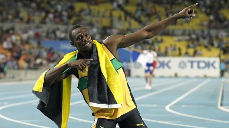 Trener Bolta do MKOl: Przełóżcie igrzyska o rok
