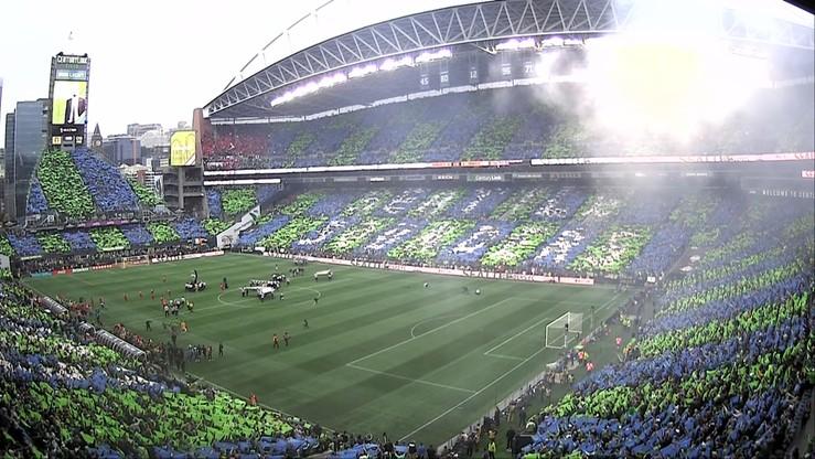 MLS Cup 2019: Seattle Sounders - Toronto FC. Transmisja na Polsatsport.pl i w Polsacie Sport Premium 1