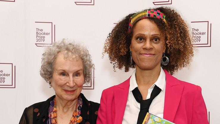 """Nagroda Bookera dla autorki """"Opowieści podręcznej"""". Podzieli się nią, bo jury złamało reguły"""