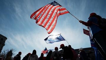 W USA znaleziono kolejne niepoliczone głosy. Większość oddano na Trumpa