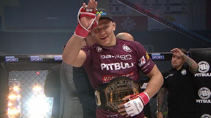 Babilon MMA 11: Wyniki i skróty walk