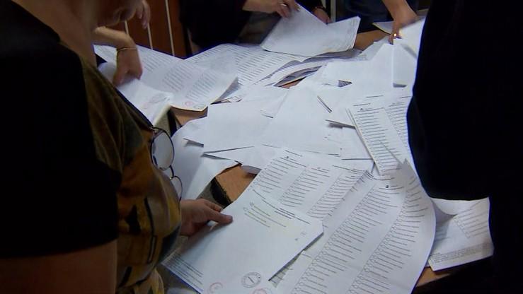PKW: niczym nieuzasadnione żądanie przeliczenia głosów na senatorów w Tychach i Mysłowicach