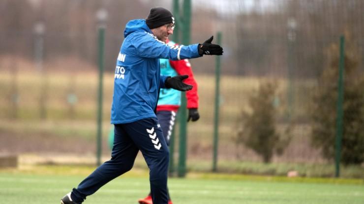 Sześć klubów Ekstraklasy może rozpocząć treningi grupowe