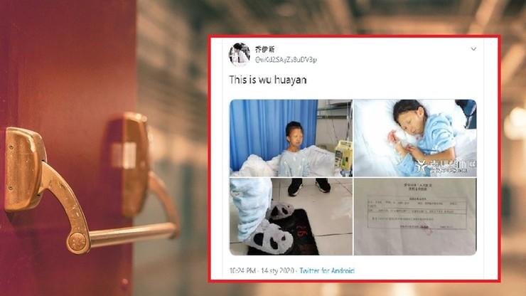 Zmarła Chinka, która przez pięć lat jadła tylko ryż. Oszczędzała na leczenie brata