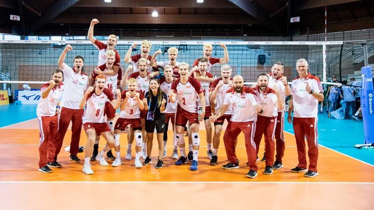 Brązowi medaliści mistrzostw Europy już w kraju!