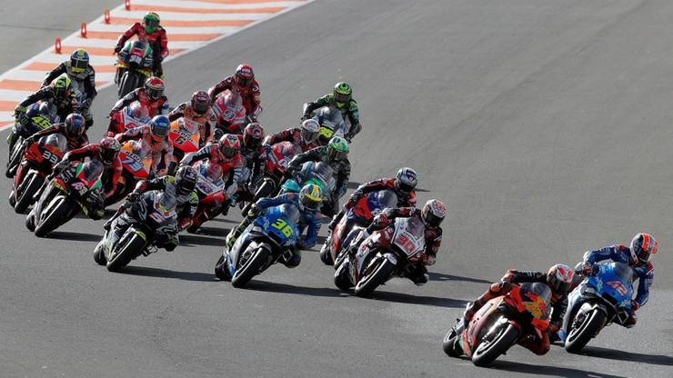 MotoGP: Czy w Walencji poznamy mistrza? Kliknij i oglądaj!