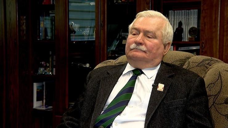 Wybory prezydenckie. Którego kandydata poprze Wałęsa?