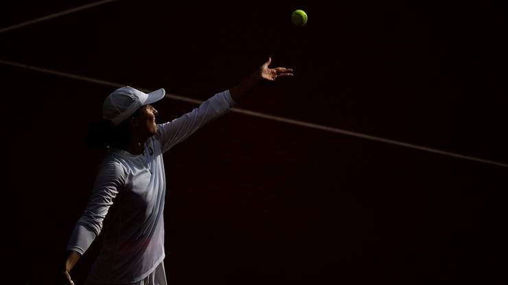 French Open: Świątek i Melichar przegrały w półfinale debla po dramatycznym meczu