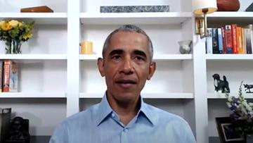 Obama: mamy okazję przebudzić się jako społeczeństwo