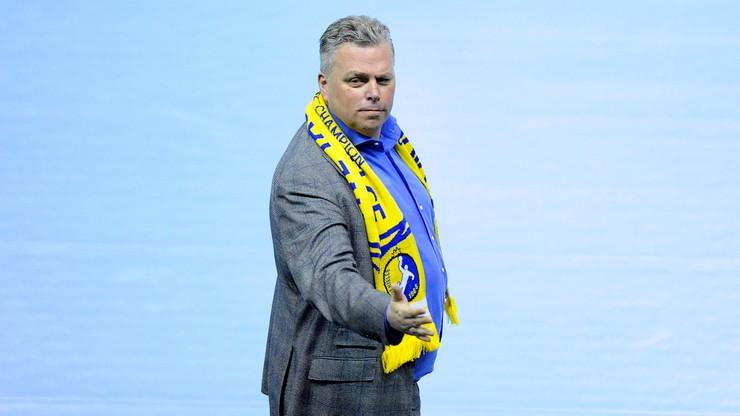 Mistrz Polski zmienił nazwę i logo