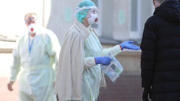 Wrocław: 74-latka wyleczona z koronawirusa. Była w ciężkim stanie