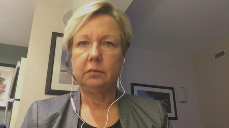 Polka szefową misji OBWE na wyborach w USA. Komentuje głosy o fałszerstwach