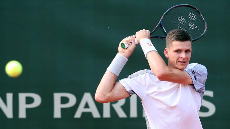 US Open: Polscy tenisiści poznali rywali w pierwszej rundzie