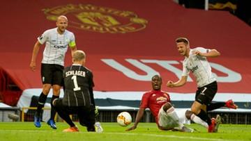Liga Europy: Manchester United - FC Kopenhaga. Transmisja w Polsacie Sport Premium 2