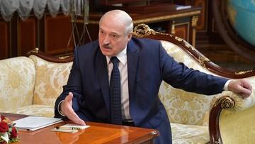 Łukaszenka: trochę zasiedziałem się na stanowisku prezydenta