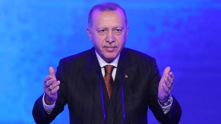 Turcja blokuje plan obrony Polski. Erdogan spotka się z Dudą