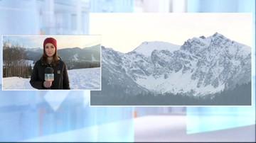 Dwa śmiertelne wypadki w Tatrach. Turyści zginęli na miejscu