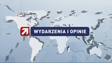 """Inauguracja Sejmu i Senatu. Kierwiński i Fogiel w programie """"Wydarzenia i Opinie"""""""