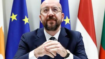 Nadzwyczajny szczyt UE. Znamy datę