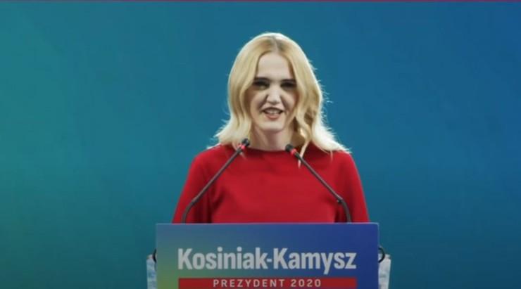 """""""Jak matka do matki"""". List żony Kosiniaka-Kamysza do Pierwszej Damy ws. chorych dzieci"""