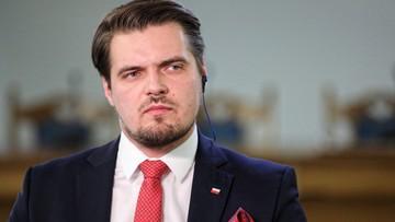 Wypij: ws. wyborów zdecydowana większość posłów jest przy Jarosławie Gowinie